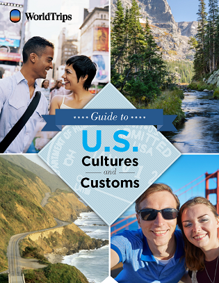 Ultimate Guide to Cultures and Customs - cover