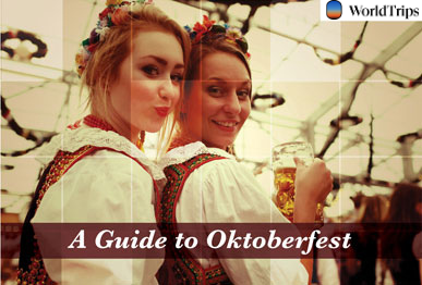 guide to october fest